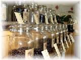 樹の香アイスコーヒーバリエーション